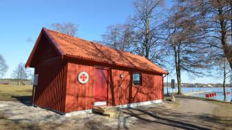 Officiell invigning av RS Strängnäs