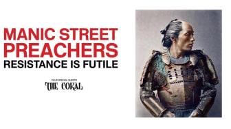 Manic Street Preachers at Metro Radio Arena – 23 April