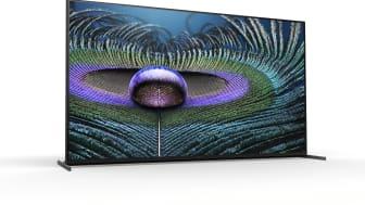 """85"""" Sony BRAVIA XR MASTER Series Z9J 8K Full Array LED TV"""