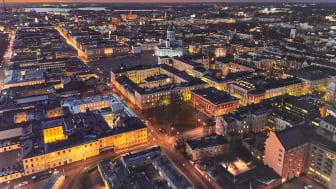 IVL till final i tävling för att ställa om Helsingfors energisystem