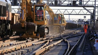 Network Rail  maintenance work means Brighton Main Line train service changes for the next four weekends
