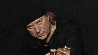 Pugh Rogefeldt firar 50 år som artist i år