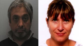 Two jailed for tax fraud