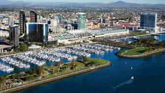 OINA 2017 home city San Diego played host to ocean industry gathering BlueTech Week this November