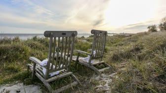 Beddinge Beach! Här finns det plats både för semester och åretruntboende, eller varför inte en kombination där vardagen delas mellan stad och en klassisk badort?