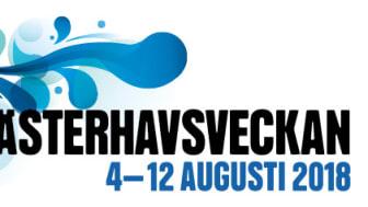 10 år med Västerhavsveckan  Nordstan 4-12 Augusti