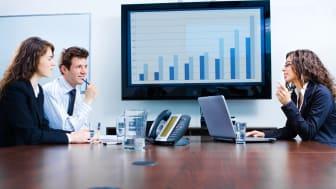 TCS undersøgelse: 80 % af virksomheder ser stigning i omsætning gennem investeringer i Internet of Things