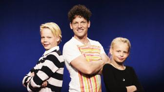 Retorikmatchen - Nyvångsskolan, Lund