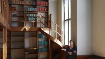 Biblioteket Rug