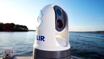 High res image - Raymarine - FLIR M300