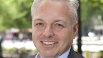 Fornøyd:  - Generelt tegner utviklingen i 2019 veldig bra, med god omsetning og lønnsomhetsvekst og mye tyder på at det blir det beste året på veldig mange år, sier Samlerhuset-gründer og styreformann Ole Bjørn Fausa.
