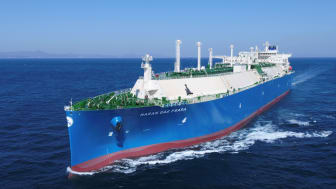 Maran Gas Maritime will deploy Kongsberg Maritime's K-IMS Information Management System to its entire fleet