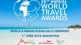 World Travel Award ©MTPA