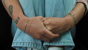 Sverige - stöd och hjälp till de som blivit utsatta för våldtäkt måste förbättras i Sverige