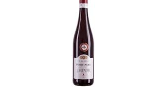 J. Meyer– prisvärd Pinot Noir från Tyskland. Nu på Systembolaget.