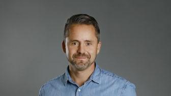 Rikard Rodén, vd på Nordic Biomarker.