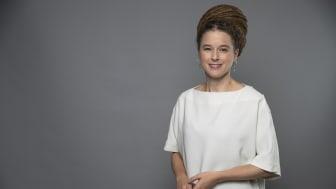 Kultur- och demokratiminister Amanda Lind, Foto: Kristian Pohl/Regeringskansliet