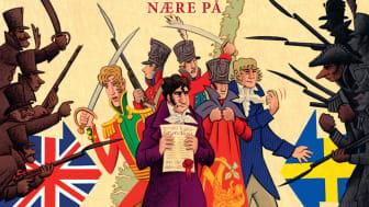 1814 - Nære på
