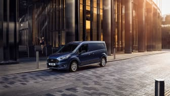 2017 Ford Transit Connect (2)