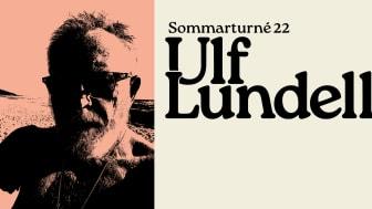 Ulf Lundell klar för sommarturné och Dalhalla 2022