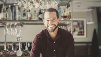 Joel Singer klar för VD rollen på ESS Groups nya destination Ellery Beach House som öppnar på Lidingö augusti 2020