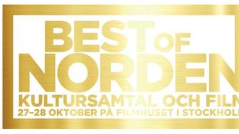Möt Nordens främsta kulturutövare - Best of Norden