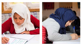 COVID-19: ICESCO GIVES GRANT TO PROJECT SOAR FOR VULNERABLE TEEN GIRL EXAM SUPPORT IN MOROCCO