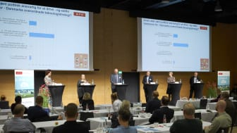 Paneldebat ATV Teknologiske Topmøde 2020