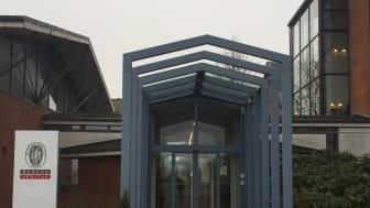 Bureau Veritas kompetencecenter består af 140 medarbejdere og knap 5.000 m2