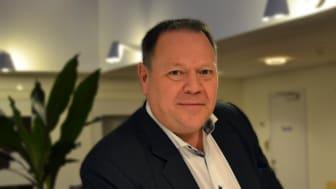 Joachim Magnusson, Bid Manager på Nokas Security.