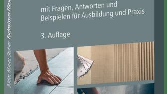 Fachwissen Fliesentechnik, 3. Auflage (3D/tif)