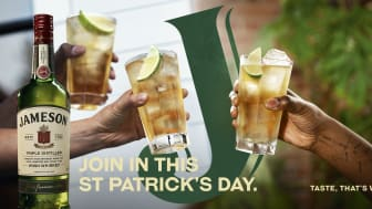 Join In This St Patrick's Day