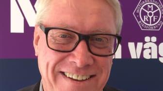 Tommy Andersson fortsätter att leda bilbranschen