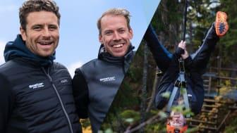 Best of Åre med Hans Olsson och Emil Jönsson Haag