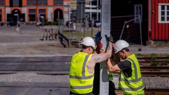 Skandinaviska Områdesskydd söker fler montörer
