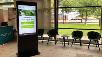 Procon Digital BankVert hos Sunndal Sparebank