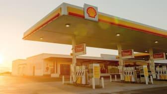 SØLVMIKK FOR BESTE RADIOREKLAME: Creuna fikk Sølvikken i mars for sin radiokampanje for Shell. Foto: Shell