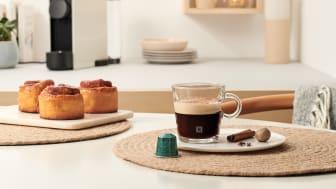 NYHET: Nespresso lanserar kaffeserie inspirerad av städer världen över