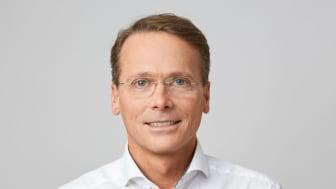 Ferroamp Elektronik AB tar nästa steg i utvecklingsresan - förstärker ledningen med Mattias Nyström som Chief Growth Officer