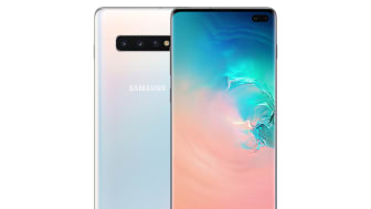 Samsung setter ny standard med Galaxy S10: Mer skjerm, flere kameraer og større valgmuligheter