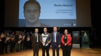 Besim Mustafi