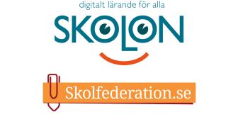 Skolon och Skolfederation inleder samarbete för förenklad inloggning