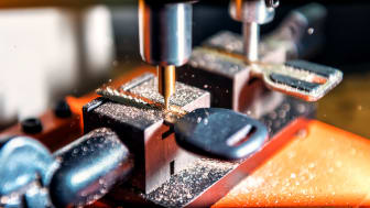 """I framtiden kommer eleverna tillverka nycklar på industritekniska programmet i stället för hantverksprogrammet: """"Jättebra"""""""