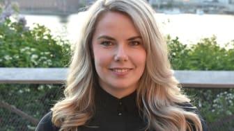Malin Flemström, vd för The Hunger Project Sverige