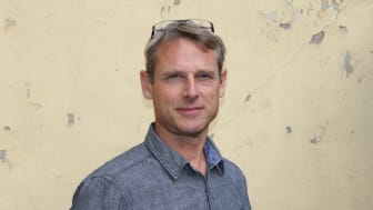 Bjarke Wiegand tiltræder som chefkonsulent i ATV den 1. oktober 2017
