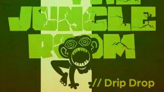 John Lindberg Trio med ny singel på juldagen - 'Down In The Jungle Room'