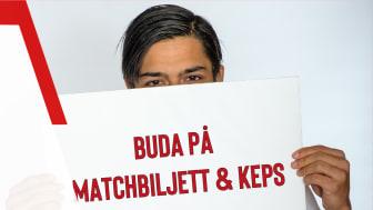 Vilka 50 längtar mest efter att se Hälsinglands bästa lag spela fotboll LIVE? Efter tre raka segrar har du nu chansen!