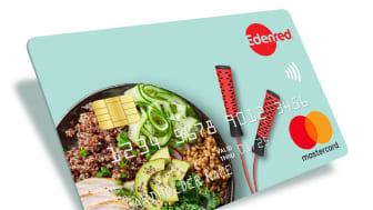 Edenred lanserar digitalt friskvårdsbidrag och byter samtidigt namn på Rikskuponger.
