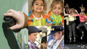 Musik och kulturverksamhet i Vänersborgs kommun