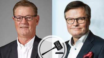 Boris Lennerhov (bild: Mio), Kenneth Bengtsson (bild: Systembolaget)